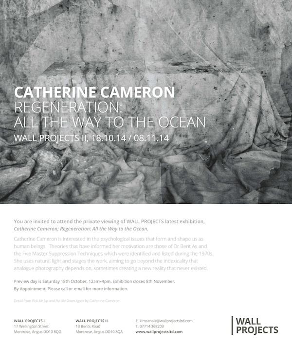 Cameron email invite small