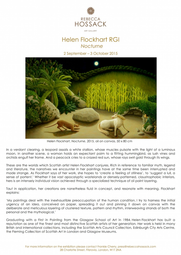 Helen Flockhart press release (1) copy