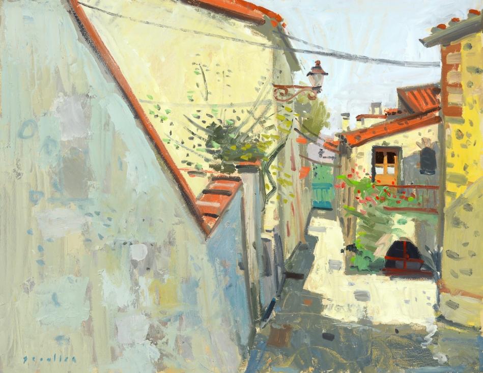 •Cul-de-sac, Montesquieu-des-Albères-032