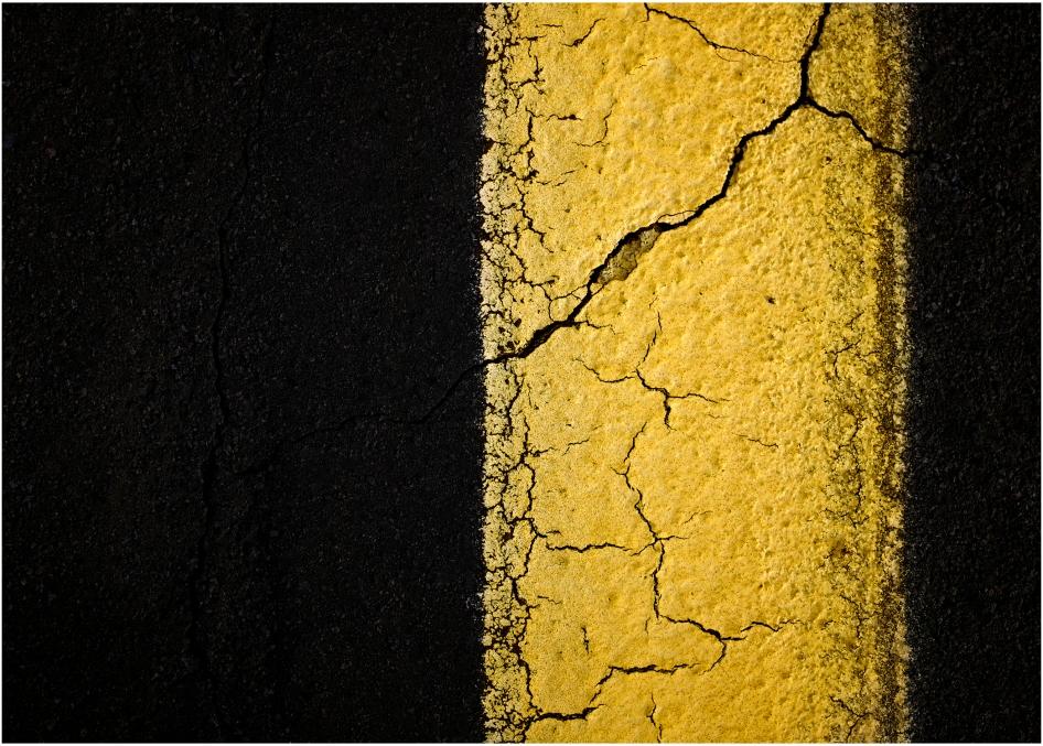 ©Eustace Desert Lines iv