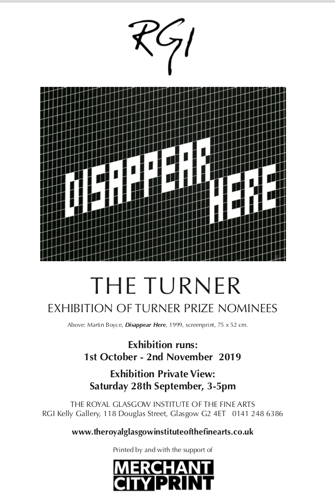 The TURNER 2